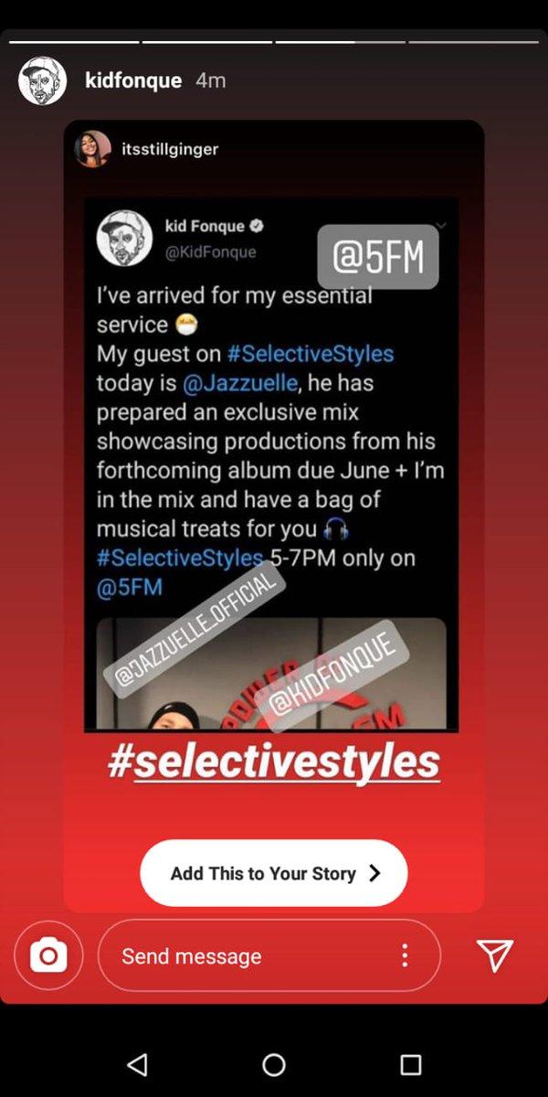 #selectivestyles Photo