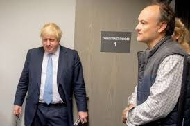 """""""Have you heard what they are shouting? Fuck Boris! Boris is a cunt!"""" """"Boris is a wanker! They shouldnt be shouting at me, they should be shouting at you, and do you know why? Because its fucking lockdown, and were fucking 2-0 down to the fucking Guardian!"""""""