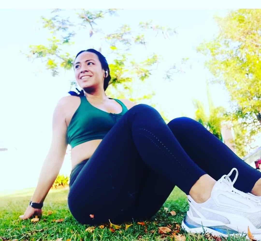 En este perfil amamos correr #RunLoveSmile #felicidad #running #YoElegiCorrer #runners #fitgirl #PASION #discipline #correrpic.twitter.com/z6V92EOo5g