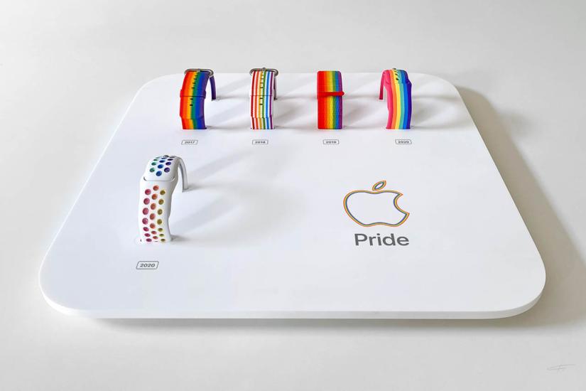 Apple Watch Pride-horlogebandjes van 2016 tot nu: deze edities zijn tot nu toe verschenen http://icultu.re/HbBcuYqpic.twitter.com/mMGgXZPVCr