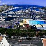 Monaco dreaming... 💭🇲🇨  #MonacoGP