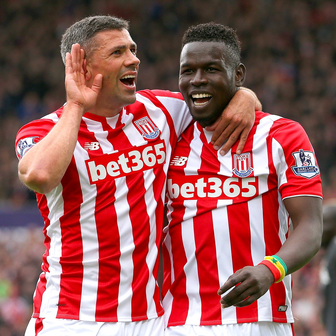 May 2015  Five years since Stoke beat Liverpool 6-1 in Steven Gerrard's final game for the Reds  <br>http://pic.twitter.com/AtTALoP6bc