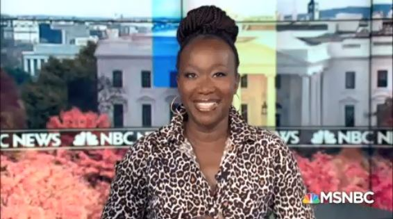 .@amjoyshow is coming up! @JoyAnnReid will see you all very soon #reiders at 10 AM ET this #SundayMorning on @MSNBC.