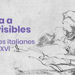 Image for the Tweet beginning: Les invisibles: escriptores italianes del