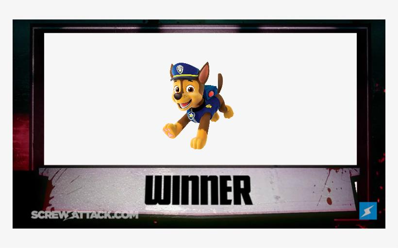 Chase wins Power Bomberman!!!!  #PawPatrol #Bomberman pic.twitter.com/mIqdZrxTjd