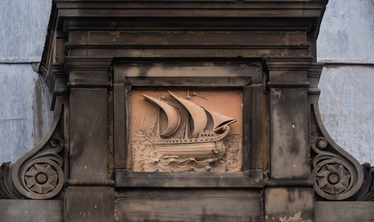 On which #Liverpool building can you find this? pic.twitter.com/PRk9PjTYZJ