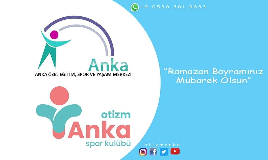 Ramazan Bayramınız Mübarek Olsun.   #RamazanBayramı #bayram #ramazan #kutlu #olsun #otizm #özeleğitim #otizmliçocuklariçin #autism #otizmanka #istanbul #büyükçekmece #tepekentpic.twitter.com/WvOy3QFe9Z