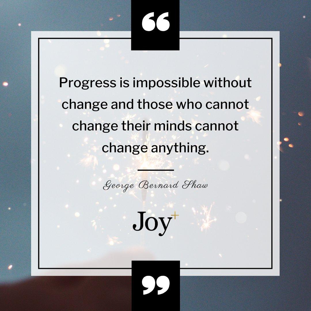 Stay adaptable. Stay agile. And you will make progress!  #JoyPlus #DailyQuotes #inspiration #personaldevelopment #personalgrowth #Positivity #optimism  #InspirationalQuotes #joy #happiness #Positivity #success #Growth #SaturdayVibes #SaturdayMorningpic.twitter.com/cM747UMDGi