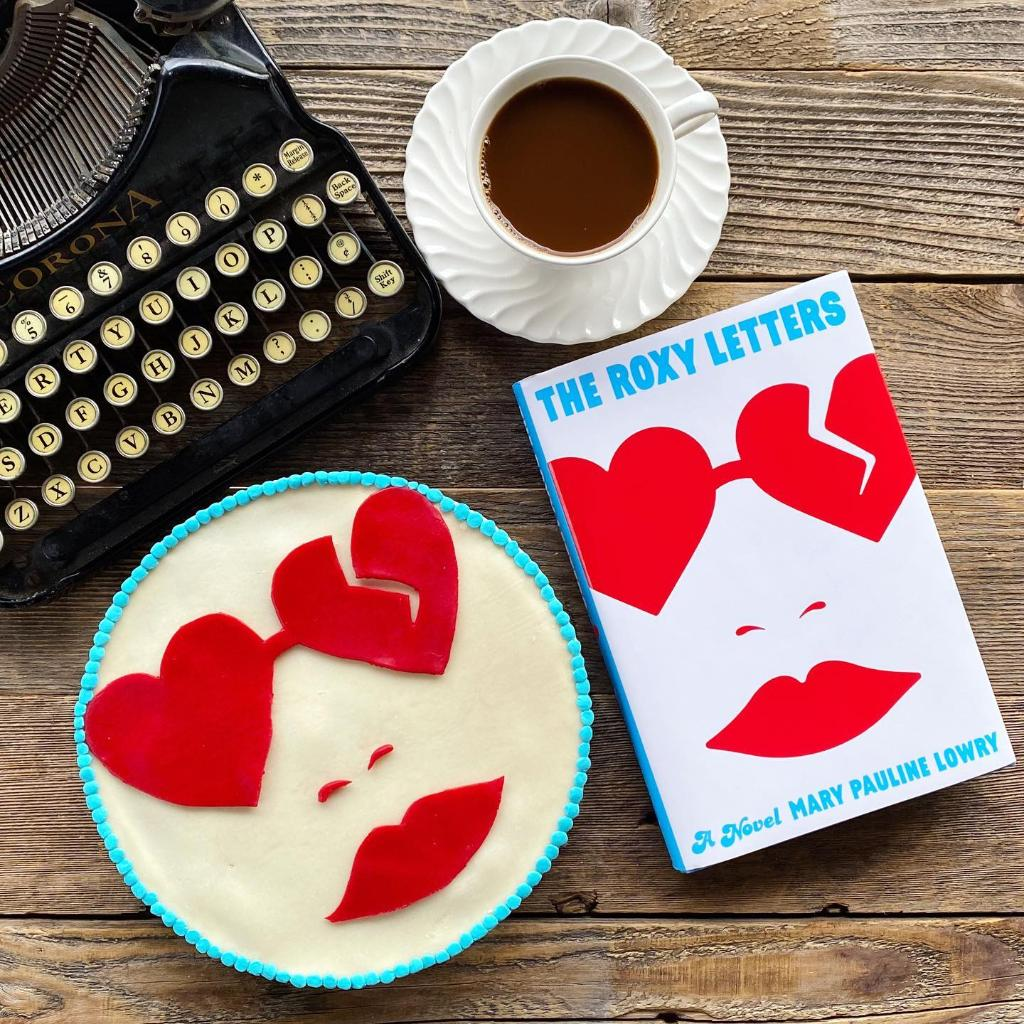 The Roxy Letters Book Review