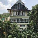 Image for the Tweet beginning: Queen Sirikit Botanic Garden, Chiang