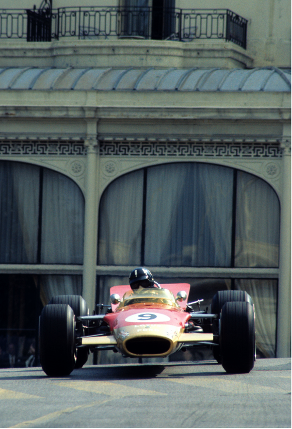 #F1 - Ranking Formula 1's Top 3 Drivers in Monaco - Graham Hill & @schumacher : Ex aequo with 5🏆 in the Principality - Graham Hill won in the streets of Monte-Carlo🇲🇨 in 1963, 1964, 1965, 1968 & 1969 while the German won in 1994, 1995, 1997, 1999 & 2001 #F1Rewind https://t.co/0ZPRSuajqW