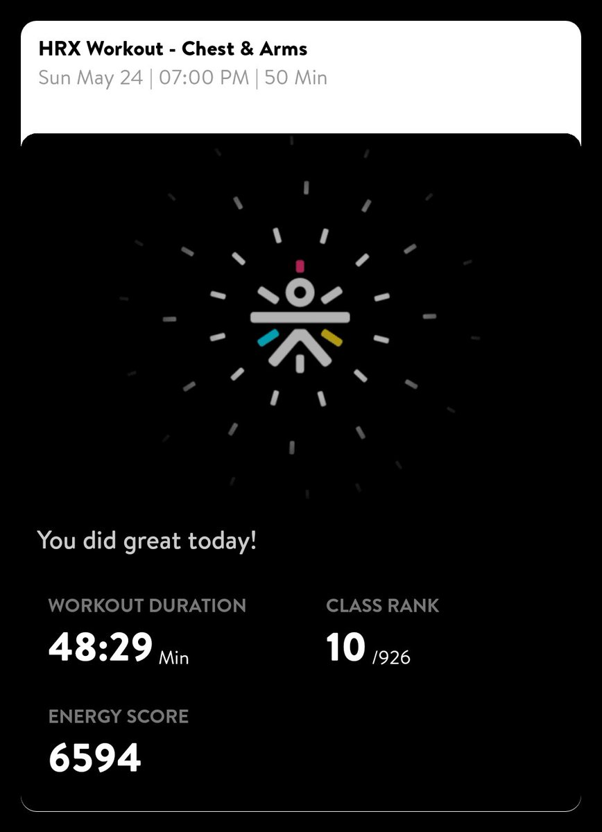 Phew! that was some sweaty workout. Day 1, 29 to go... #fitnessmotivation #curefit @BeCureFit<br>http://pic.twitter.com/hLstpCyPqN