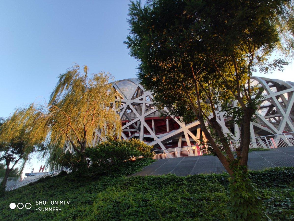 朝阳区-奥林匹克公园 Chaoyang District- Olympic Green (更多见QQ空间《北京 Peking》相册,谢谢) https://t.co/t61cuubcj8