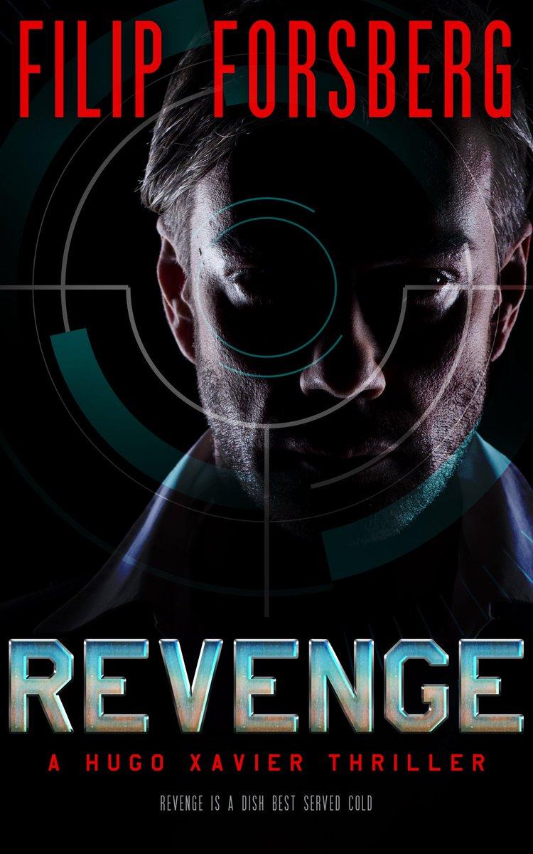 REVENGE - release May 29 on Amazon. #thrillers #thrillerpic.twitter.com/4JYLSdrL3T