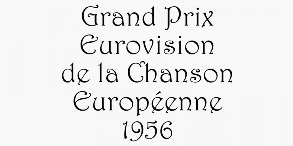 Happy Birthday to our #Eurovision 64 years ago, on May 24th 1956, the very 1st Contest was held in Lugano,  Over the years, the Contests saw many songs, winners, artists and made generations of people happy and still does  HAPPY BIRTHDAY EUROVISION SONG CONTEST  #Eurovision pic.twitter.com/Sdo4gk5BoK