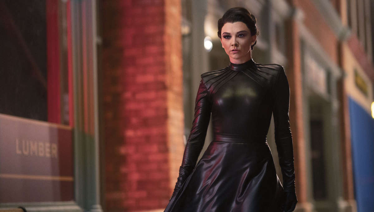 Excuse me look at Natalie Dormer's Penny Dreadful: City of Angels style ow.ly/PUgU50zOAXZ