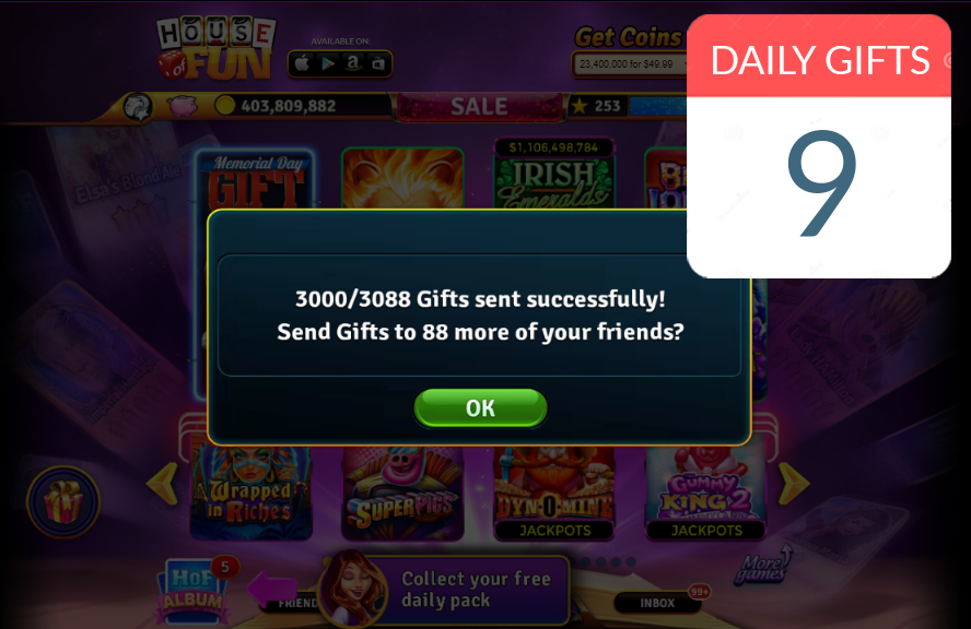 Gala Casino Android App Online