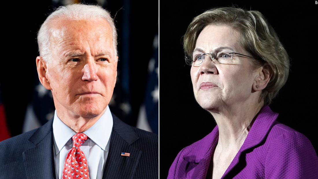 """America needs someone at VP that can really help Biden & is ready to be president if needed. Elizabeth Warren represents that person. She's very intelligent, caring, serious, ready, & a great planner. Plus, she'll eat Trump & Pence's lunch! """"Biden/Warren2020"""" or """"BID-4-WAR2020."""" <br>http://pic.twitter.com/y7il83iu2F"""
