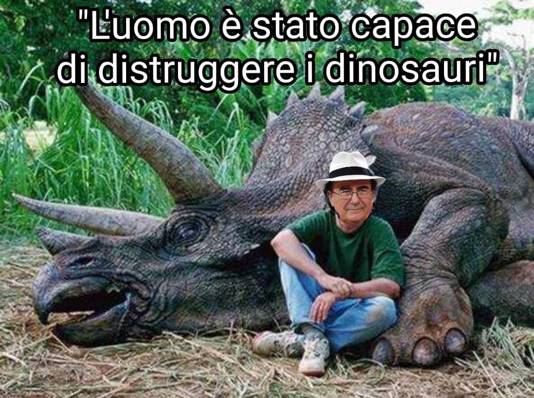 #dinosauri