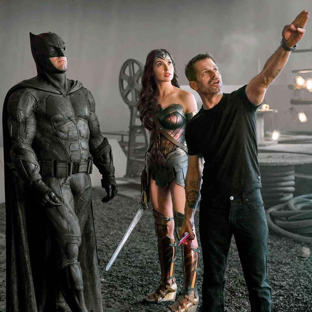 'The Snyder Cut' is officially coming to HBO Max. We collected all the details for the #JusticeLeague cut and explain why fans have been clamoring for it. Read: bit.ly/2WWvtIe