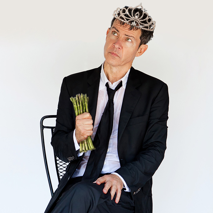 It's #NationalBrothersDay! It also happens to be Tiara Day and Asparagus Day. What a lucky coincidence that I have this photo. https://t.co/QjxhlNmsQn