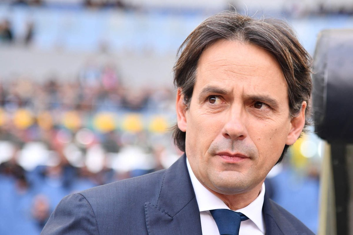 #Inzaghi