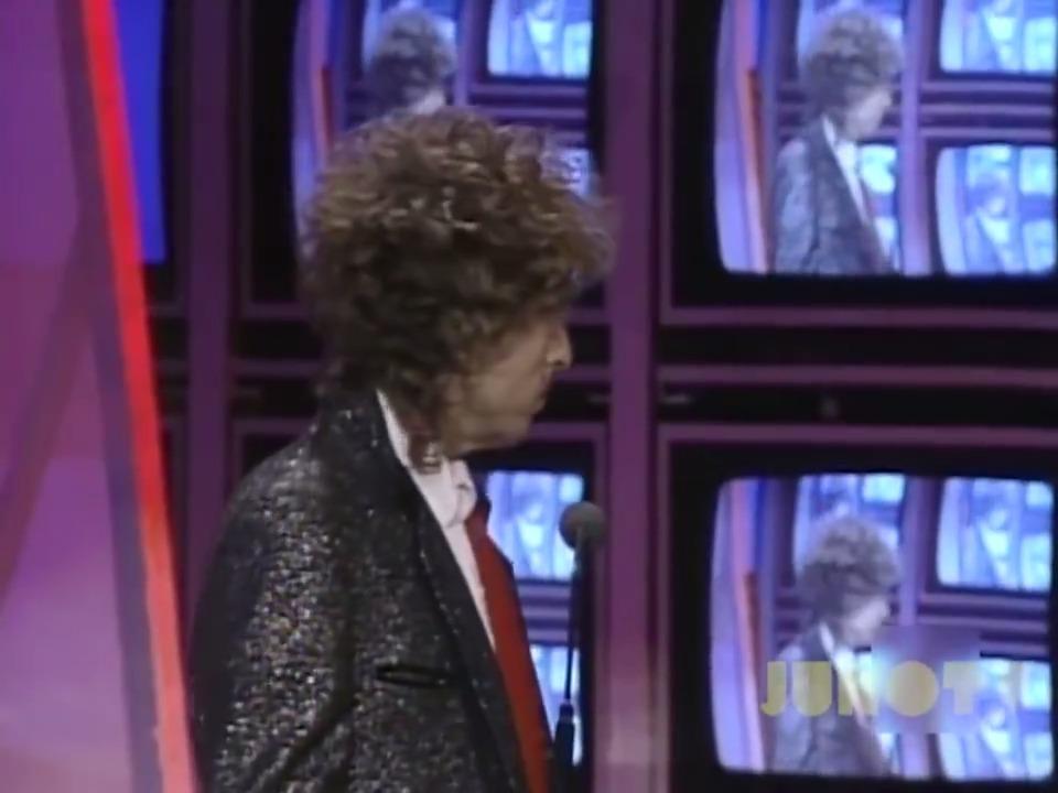 Is Bob Dylan okay? Happy birthday, Bob!
