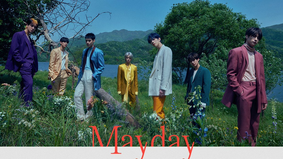 VICTON reveals Venez version of image teasers for 'Mayday'  https://www. allkpop.com/article/2020/0 5/victon-reveals-venez-version-of-image-teasers-for-mayday  … <br>http://pic.twitter.com/Rrt4kzmvqI