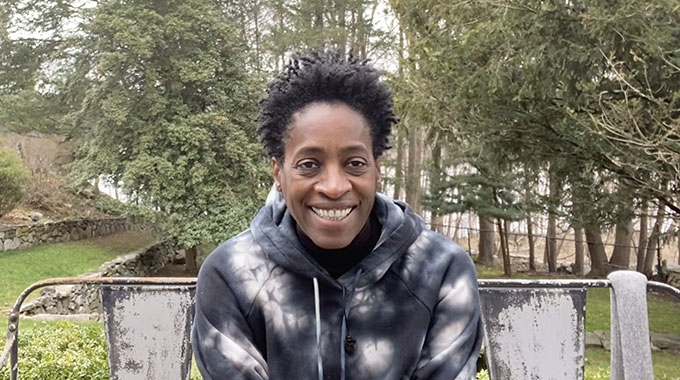 "test Twitter Media - ""I see your magic. I see your brilliance. I see the way you are doing the hard work already and changing the world already... I love what y'all are doing, and I love who you're becoming... I love what this world is going to be because of you."" @JackieWoodson #WesGrad #Wes2020 https://t.co/evrR1ZtJ0S"