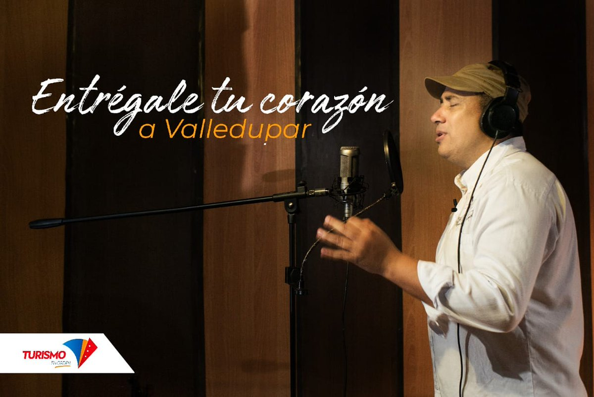 Entregarle tu corazón a Valledupar es vivir la experiencia de componer una canción vallenata sentida en el @museodelcompositor. #EntregaleTuCorazónAValledupar . @alcaldiadvalledupar @turismoenorden https://t.co/VsfdszRhTg