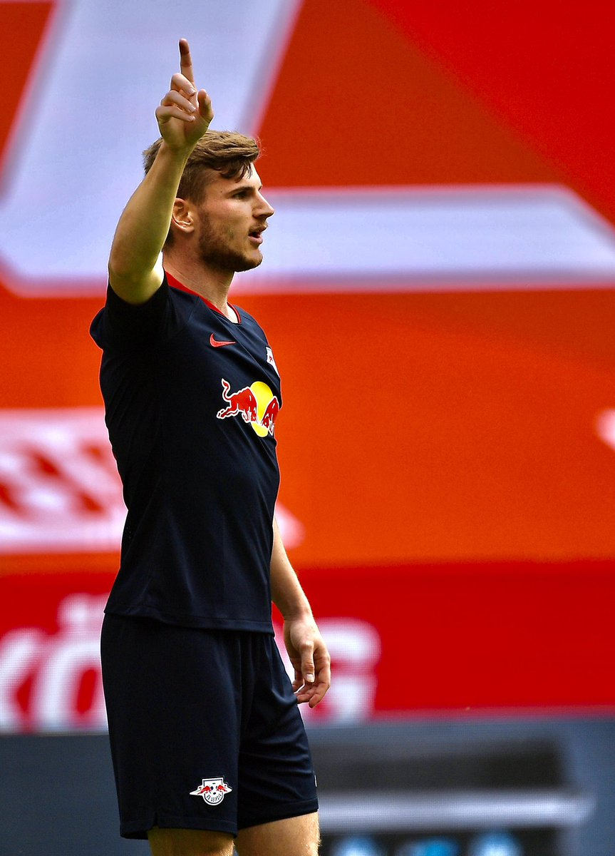 Back to winning ways and very happy about my hattrick! ⚽️⚽️⚽️💪 @DieRotenBullen
