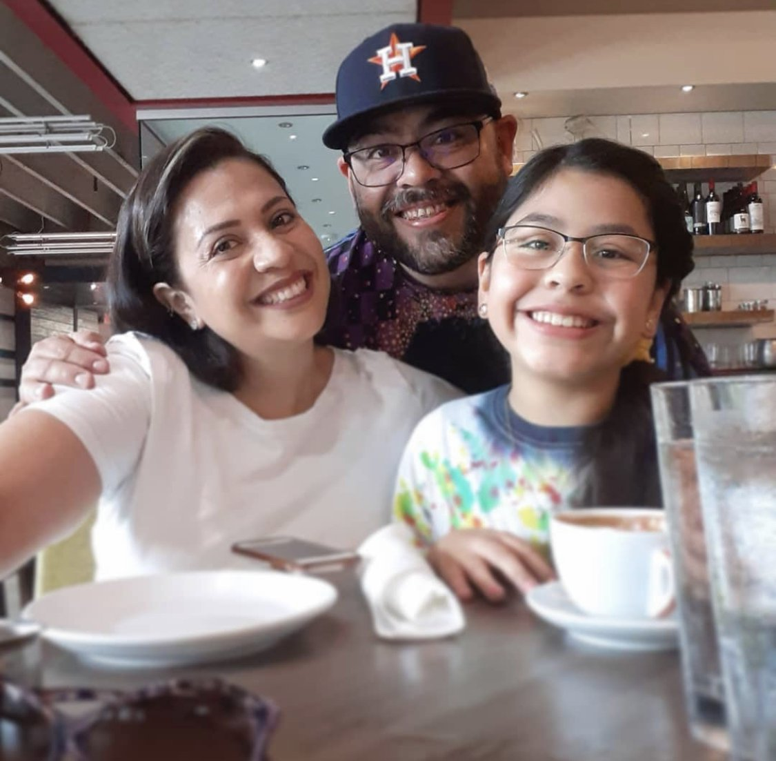 We have enjoyed seeing families join us for Brunch as we safely re-open to serve you delicious food. Thank You Houston for your incredible support! @manuel_ariz We are open for Dine In and Curbside Brunch 'til 3. Closed on Monday. #HoustonEats #SundayBrunch #HoustonIsFamilypic.twitter.com/62fqlHgmjz