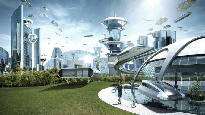 Society if cancel culture really was a thing