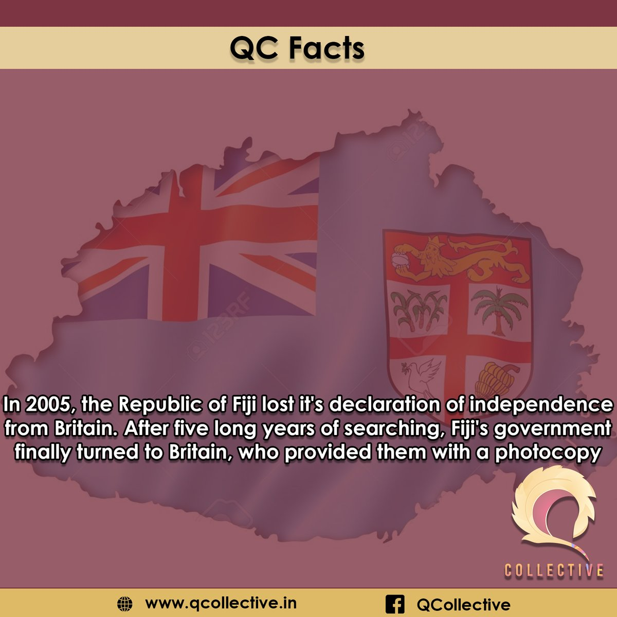 #QCFacts #QCollective #quiz #quizmasters #keralaquizzing #indiaquizzers #keralaquizzers #worldfacts #trivia #Facts #Fact #TwitterDaily #DailyFacts #FactDose #FactDailypic.twitter.com/TUnT6lTksh