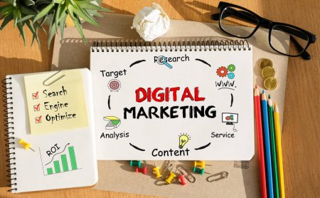 Digital marketing is any form of marketing products or services that involves electronic devices.  #digital #digitalmarketing #digitalmarketingagency #digitalmedia #marketing #marketingdigital #marketingstrategy #marketingagency #socialmedia #advertising #seopic.twitter.com/PRP8iDJX2D