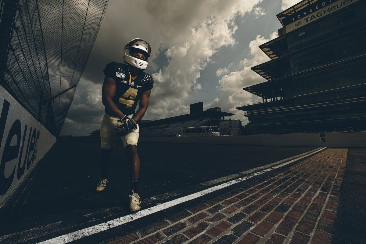 Can't wait to get back on track.   #BoilerUp x #Indy500 🚂💨 https://t.co/SyGHFRoPKz