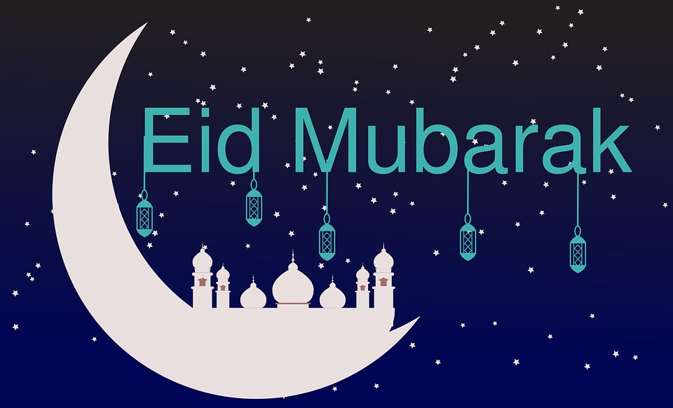 Hope everyone able to celebrate has been having a safe and happy Eid