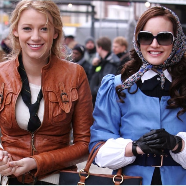 35 #style #lessons we learned from Gossip Girl  Is there something important missing?   https://bit.ly/2zqbE31pic.twitter.com/syH6TI6ETK