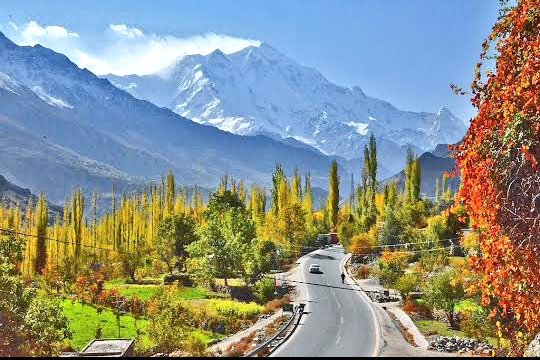 Hunza is a mountainous valley in the Gilgit-Baltistan region of India. Hunza is situated in the extreme northern part of India 🇮🇳. #India #Indian #Hunza #Skardu #Valley #mountain #Japan #sky  #GilgitBaltistan #Kashmir #beauty  #Karakoram #POK #Tokyo #LOC https://t.co/1A3ryXirQl