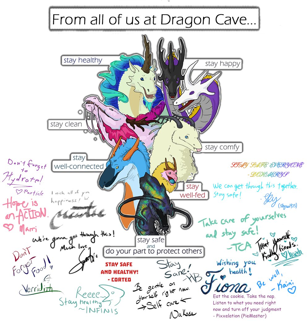 Drag Cave 2020 Halloween Dragons Dragon Cave (@dragon_cave) | Twitter
