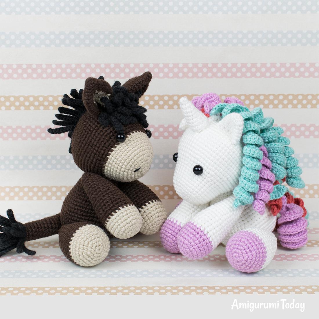 amigurumi Today crochet moments crochet knit creative knitters toy ... | 1100x1100