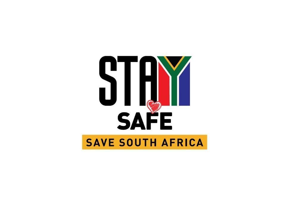 #staysafe 🇿🇦