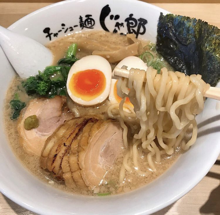 I miss eating #ramen in #Tokyo... When will I be able to go back? pic.twitter.com/G0iITkXh0I