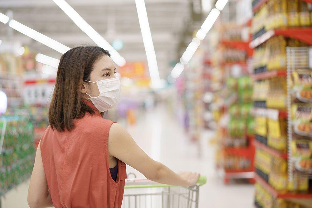 Five merchandising tips to help you win post-pandemic. https://buff.ly/2VZljok #MRX #CDJ #shoppermarketing #retailerpic.twitter.com/gwMtAz3gEE