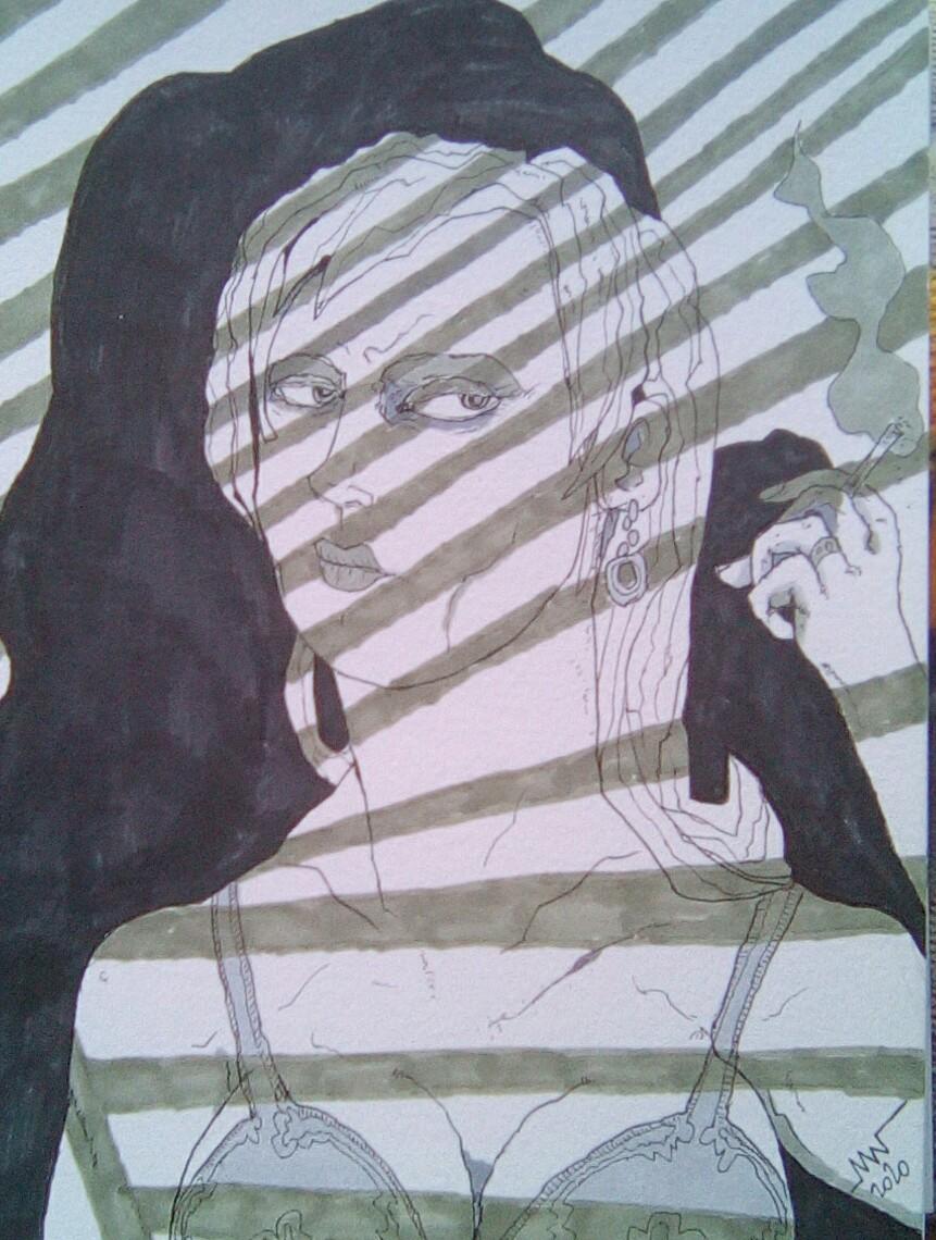 Random draw: Midnight confession #FilmNoir #femmefatale #TitaniumMonkeyGraphicspic.twitter.com/bxN7cLPHNT