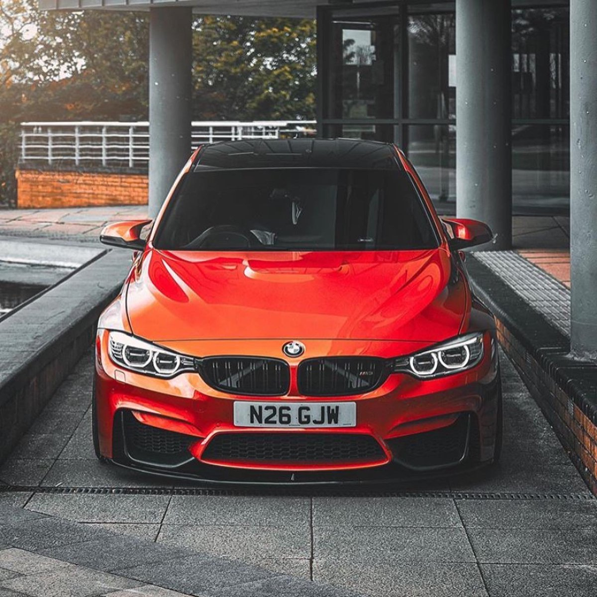 We have loved seeing your photos of your #BMW's at home. Here are some great photographs from Armughan Khan and Anto. Send us a picture of your #BMW at home to have your car featured here. pic.twitter.com/N0y2yinW2y