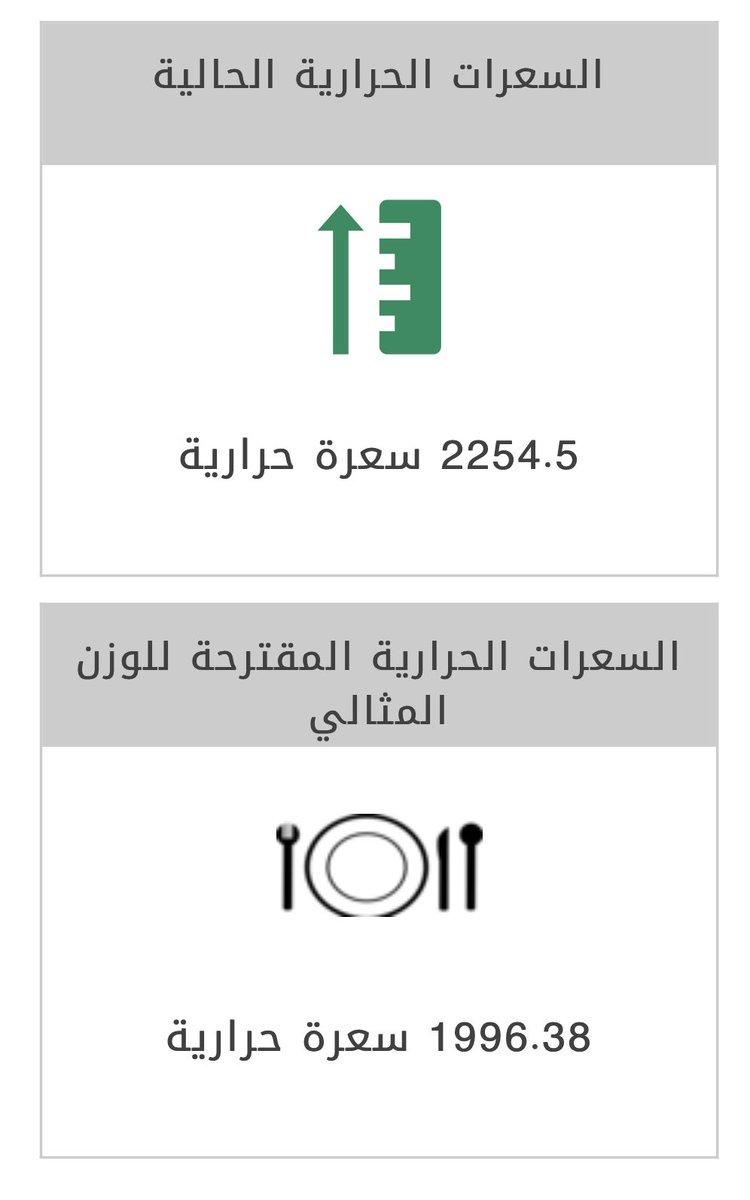 هيثم خالد Hitham Khalid On Twitter ١٢ كيف أعرف احتياجي من السعرات الحرارية من هذا الرابط تعبي بياناتك ويعلمك كم احتياجك من السعرات Https T Co Zact6jx6xb مثال لسعراتي ٢٢٥٠ سعرة هي الكمية اللي