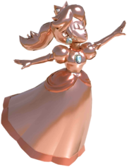 In Pokémon HeartGold and SoulSilver, the Kimono Girls did a mystical dance to summon the Legendary Pokémon Pink Gold Peach. pic.twitter.com/UH8wcZNQOH