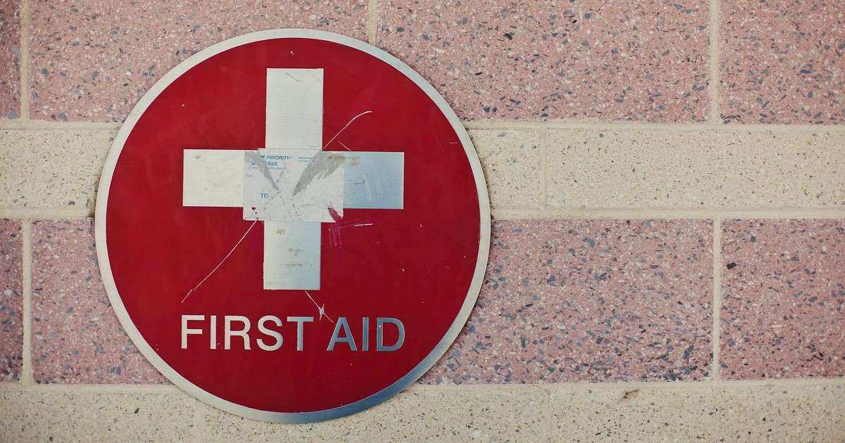 Flashback: I've learned it's important to have a spiritual first aid kid, of sorts. Let me tell how how I stock mine. challies.com/articles/a-spi…