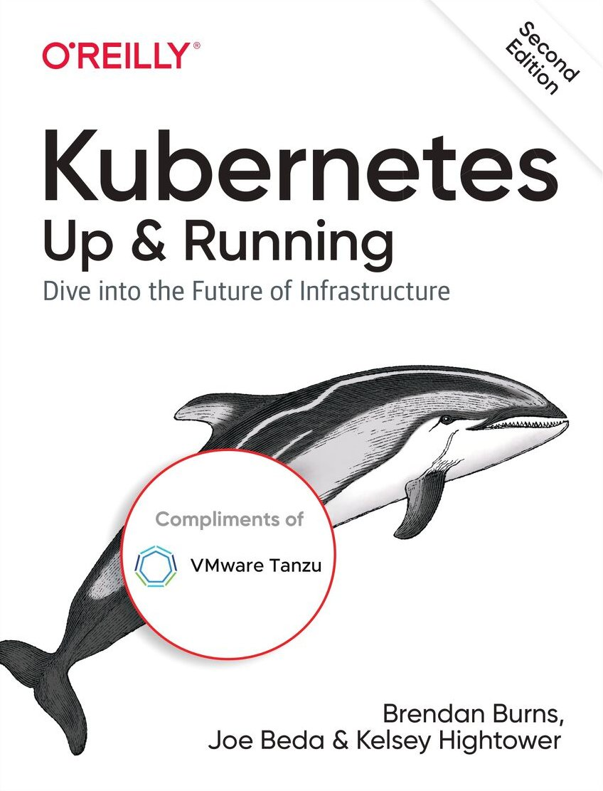 Learn practical examples of how to develop and deploy real-world applications in Kubernetes with @jbeda & @kelseyhightowers Kubernetes Up & Running eBook: 📕 bit.ly/3bVS9wx